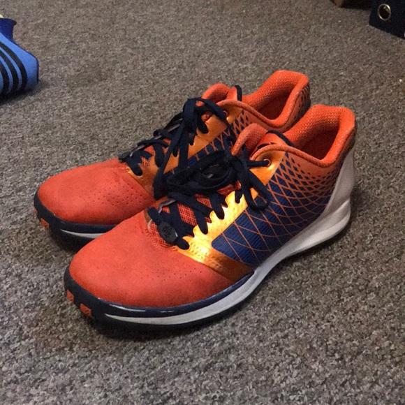 Adidas zapatos drose Englewood hombre  Basketball poshmark